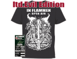 IN FLAMMEN Open Air T-Shirt